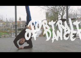 Vidéo artistique LA ROCHE SUR YON