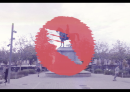 Publicité vidéo pour The Athlete's foot LA ROCHE SUR YON